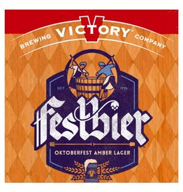 Victory 'Festbier' 12oz Sgl