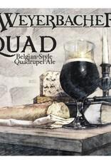 Weyerbacher Weyerbacher 'Quad' 12oz Sgl
