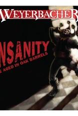 Weyerbacher Weyerbacher 'Insanity' 12oz Sgl