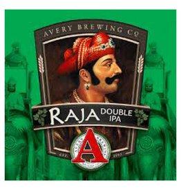 Avery 'Raja' Double IPA 12oz Sgl (Can)
