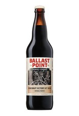 Ballast Point 'Coconut Victory at Sea' Imperial Porter 22oz
