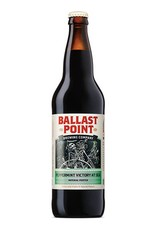 Ballast Point Brewing Co. 'Peppermint Victory at Sea' Imperial Porter 22oz