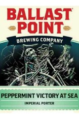 Ballast Point 'Peppermint Victory at Sea' Imperial Porter 22oz