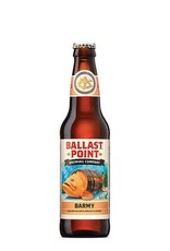 Ballast Point 'Barmy' Golden Ale w/ Apricot and Honey 12oz Sgl