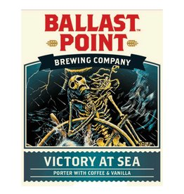 Ballast Point 'Victory at Sea' Imperial Porter 12oz Sgl
