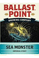 Ballast Point 'Sea Monster' Imperial Stout 22oz