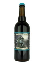 Jolly Pumpkin 'Madrugada Obscura-2016' Dark Dawn Stout 750ml