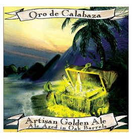 Jolly Pumpkin 'Oro de Calabaza' 375ml