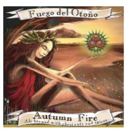 Jolly Pumpkin 'Fuego del Otono' 750ml