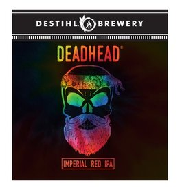 Destihl 'Deadhead' Imperial Red IPA 500ml