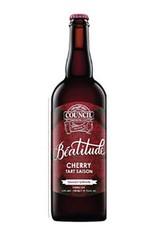 Council 'Beatitude - Cherry' Tart Saison 750ml
