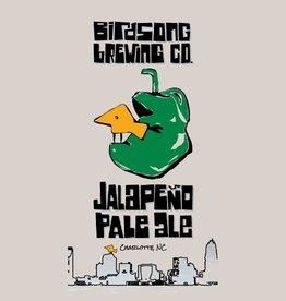 Birdsong Birdsong 'Jalapeno' Pale Ale 16oz Sgl (Can)