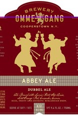 Ommegang 'Abbey Ale' 750ml