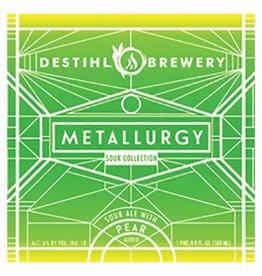 Destihl 'Metallurgy' Sour Ale with Pear 500ml