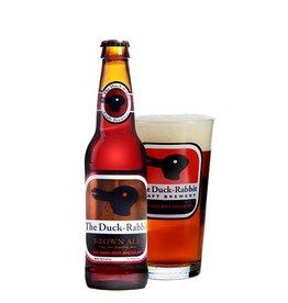 Duck Rabbit 'Brown Ale' Case (12oz - Box of 24)