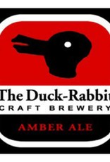 Duck Rabbit 'Amber' Case (12oz - Box of 24)
