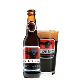 Duck Rabbit 'Baltic Porter' 12oz Sgl