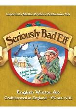 Ridgeway 'Seriously Bad Elf' Ale 500ml