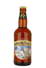 Ridgeway 'Seriously Bad Elf' Ale 500ml