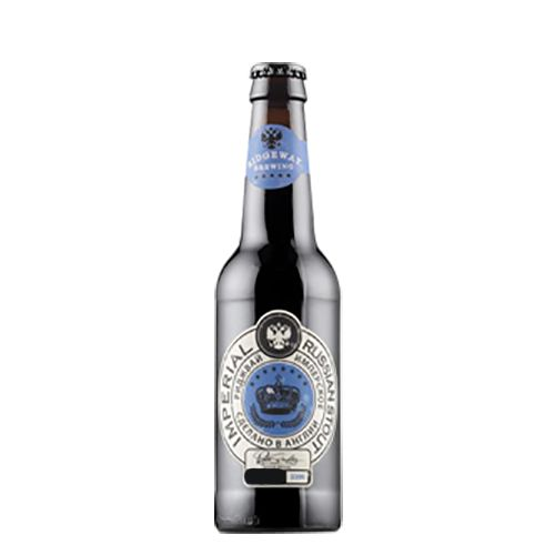 Ridgeway 'Imperial Russian Stout ' 330ml