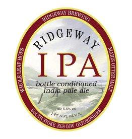 Ridgeway 'IPA' 500ml