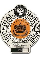 Ridgeway 'Imperial Barley Wine' 330ml