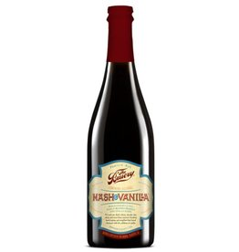 The Bruery 'Mash & Vanilla' Barrel Aged Barleywine 750ml