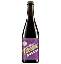 The Bruery 'Terreux 'Tart of Darkness' Sour Stout 750ml