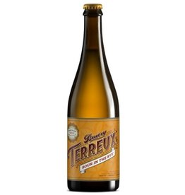 The Bruery Terreux 'Sour in the Rye 2016' Sour Ale 750ml