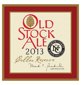 North Coast 'Old Stock Cellar Reserve - 2013' 500ml