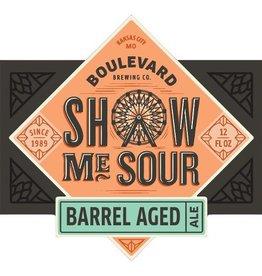 Boulevard 'Show-Me Sour' Barrel-aged Ale 12oz Sgl