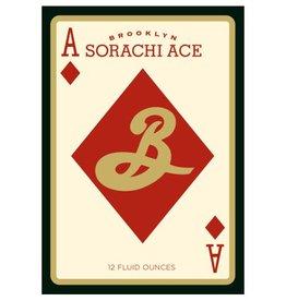 Brooklyn 'Sorachi Ace' Farmhouse Saison 12oz Sgl