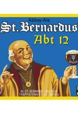 St. Bernardus 'ABT 12' 750ml