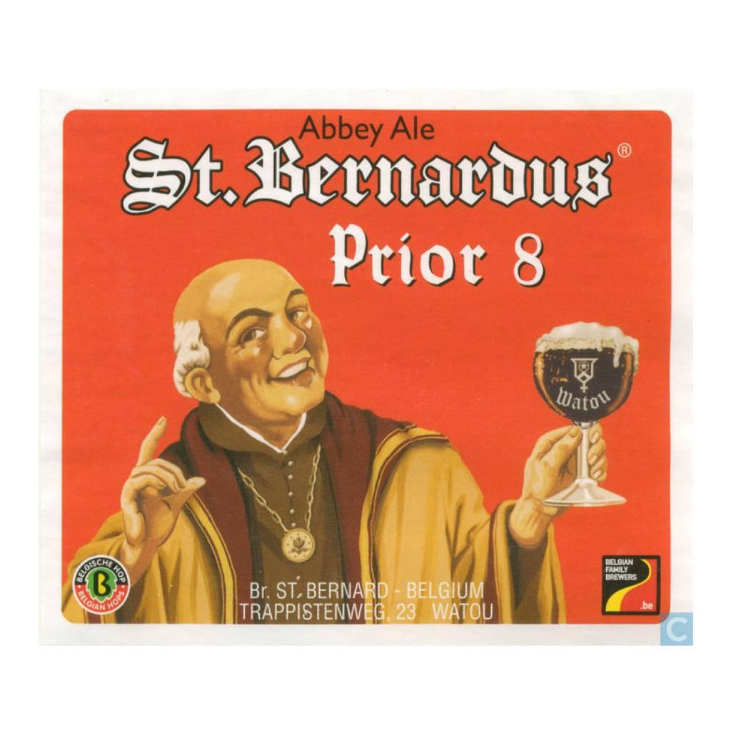 St. Bernardus 'Prior' 8 750ml