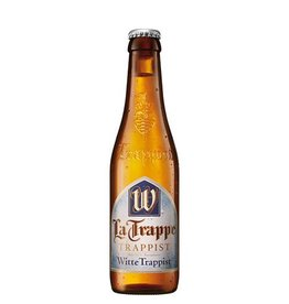 Koningshoeven / La Trappe 'Witte' 11.2oz Sgl