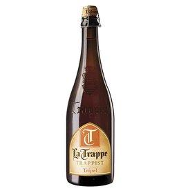 Koningshoeven / La Trappe 'Tripel' Abbey Ale 750ml
