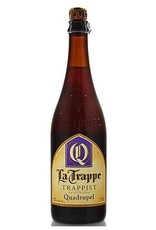 Koningshoeven / La Trappe 'Quadrupel' Abbey Ale 750ml
