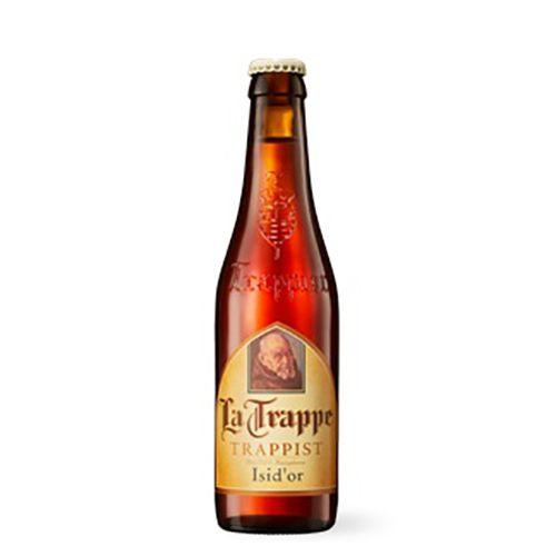 La Trappe Isid'or' 330ml