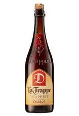 Koningshoeven / La Trappe 'Dubbel' Abbey Ale 750ml