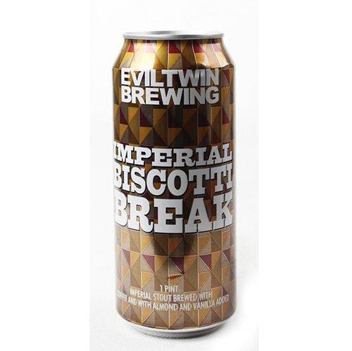Evil Twin 'Imperial Biscotti Break' 16oz Can