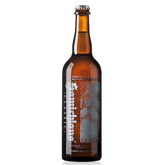 Eggenberg 'Samichlaus Classic Bier' 750ml