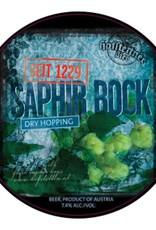 Hofstetten 'Heller Bock Saphir - 2012' 500ml