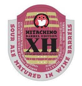 Kiuchi 'Hitachino Nest Barrel Aged XH' Sour Ale 11.2oz Sgl