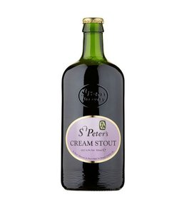 St. Peter's 'Cream Stout' 500ml