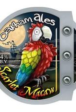 Oakham 'Scarlet Macaw' Pale Ale 500ml