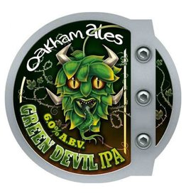 Oakham 'Green Devil' IPA 500ml