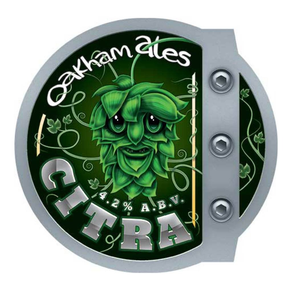 Oakham 'Citra' 500ml