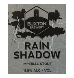 Buxton 'Rain Shadow' Imperial Stout 11.2oz Sgl