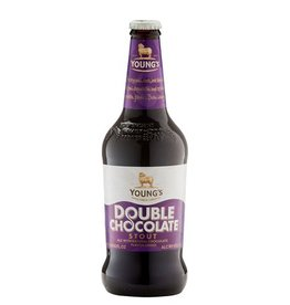 Wells & Young's 'Double Chocolate Stout' 500ml Sgl