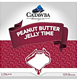 Catawba 'Peanut Butter Jelly Time' 16oz Sgl (Can)